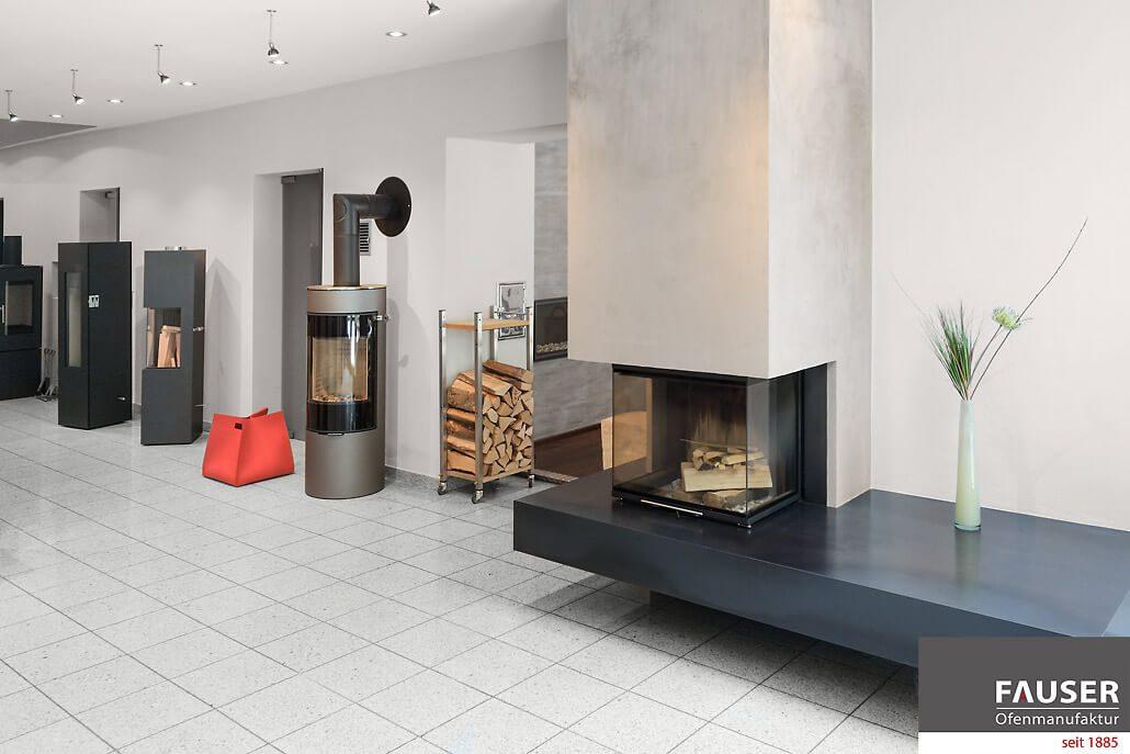 Ofenbauer Reutlingen ausstellung fauser ofenmanufaktur tübingen