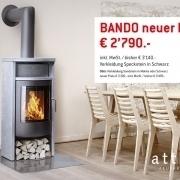 BANDO: Neuer-Preis